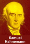 Picture of Samuel Hahnemann